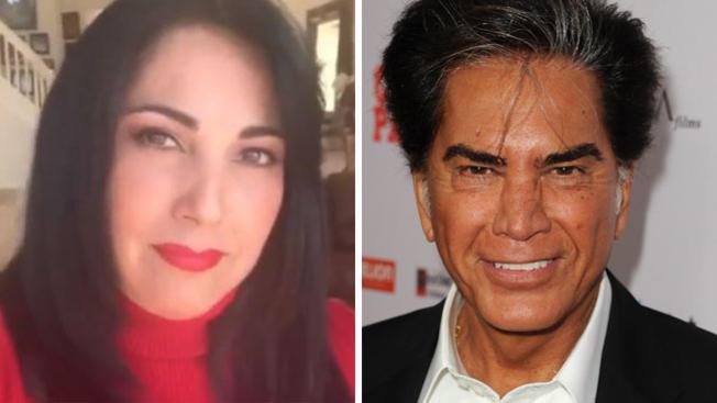 """La actriz Lilibeth Morillo, hija de """"El Puma"""" critica fuertemente a su papá"""